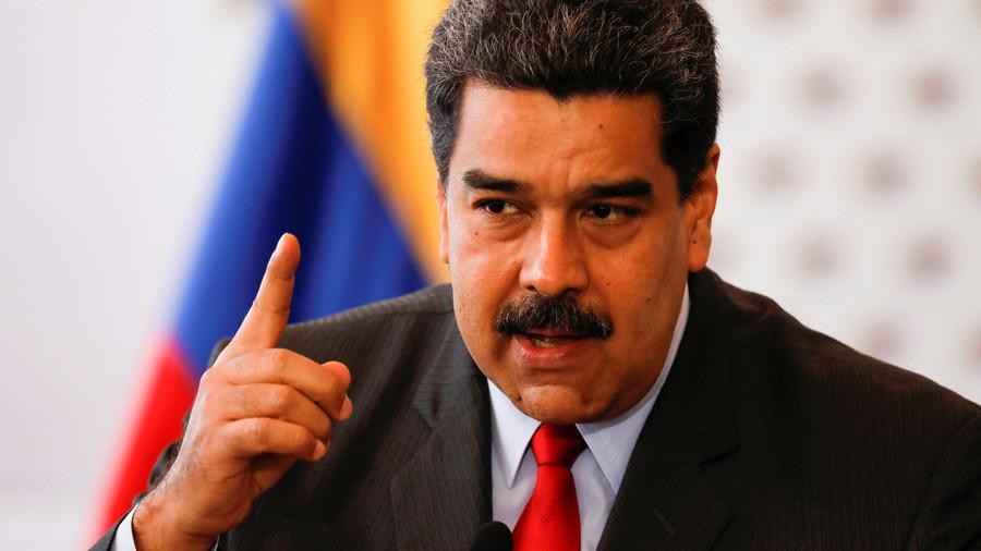 """РТ: САД забраниле венецуеланску криптовалуту због """"диктатуре"""" и """"поткопавања демократије"""""""
