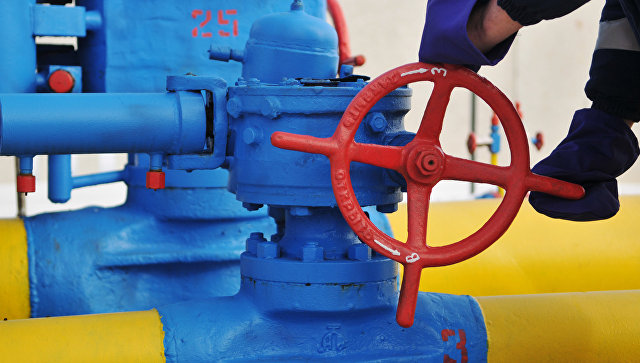 """Заплењена сва средства """"Гаспрома"""" на територији Украјине"""