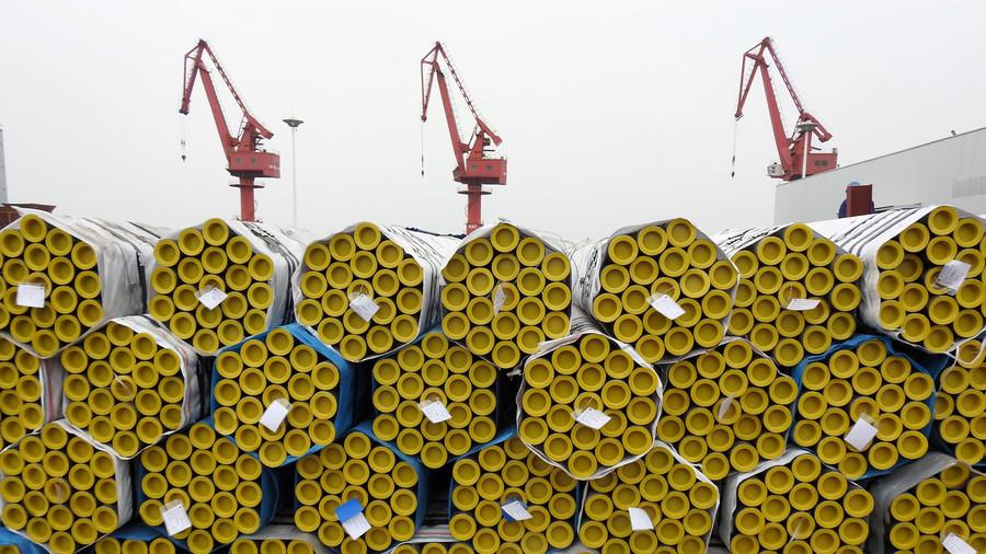 """РТ: Кина обећала контрамере """"истих пропорција"""" као одговор на нове тарифе САД"""