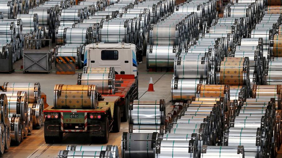 """РТ: """"Љубазно је одговорити"""": Пекинг осудио нове америчке тарифе за кинеску робу"""