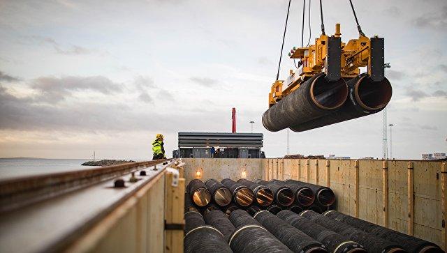 """Финска одобрила изградњу гасовода """"Северни ток 2"""""""