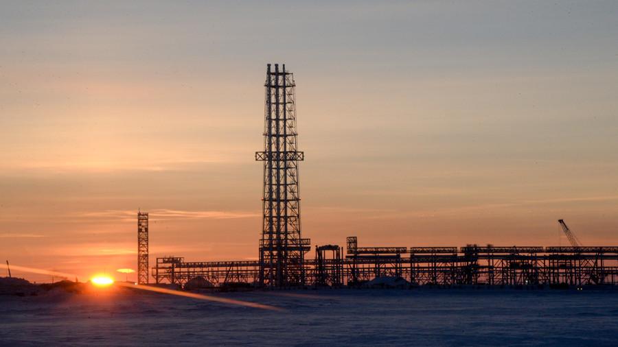 РТ: Русија удвостручила извоз природног гаса