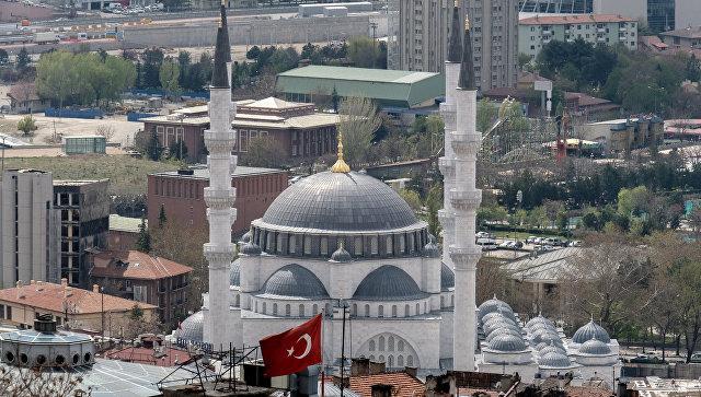 Турска повукла све златне резерве из САД-а