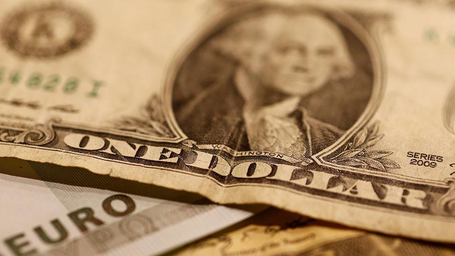 РТ: Иран мења долар евром у спољнотрговинским трансакцијама
