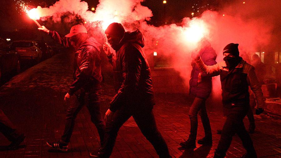 """РТ: Кијев запретио Русији """"потпуним конфликтом"""" ако престане са транзитом гаса преко Украјине"""