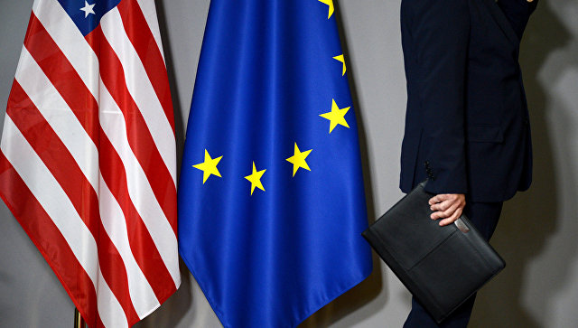 """ЕУ обећала САД-у """"тројну реакцију"""" на увођење царина"""