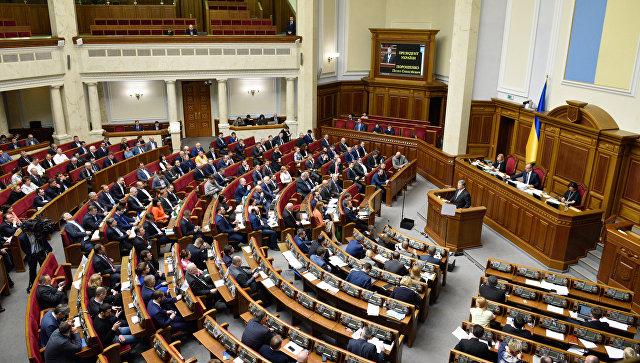 У Кијеву предложили национализацију руских компанија