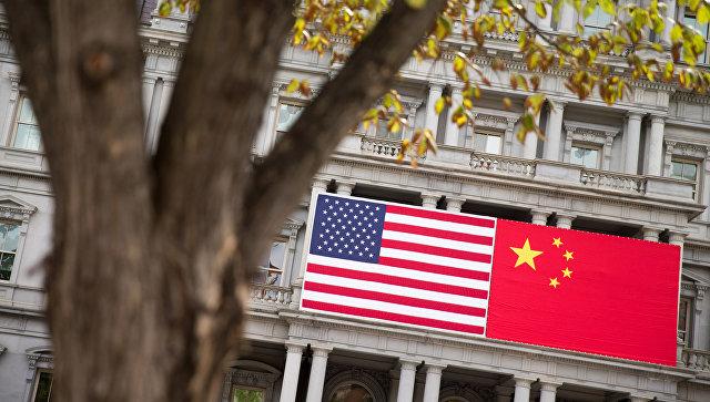 Кина и САД се сложили да спрече трговински рат