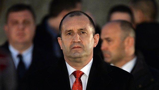 Predsednik Bugarske predložio izgradnju direktnog gasovoda iz Rusije