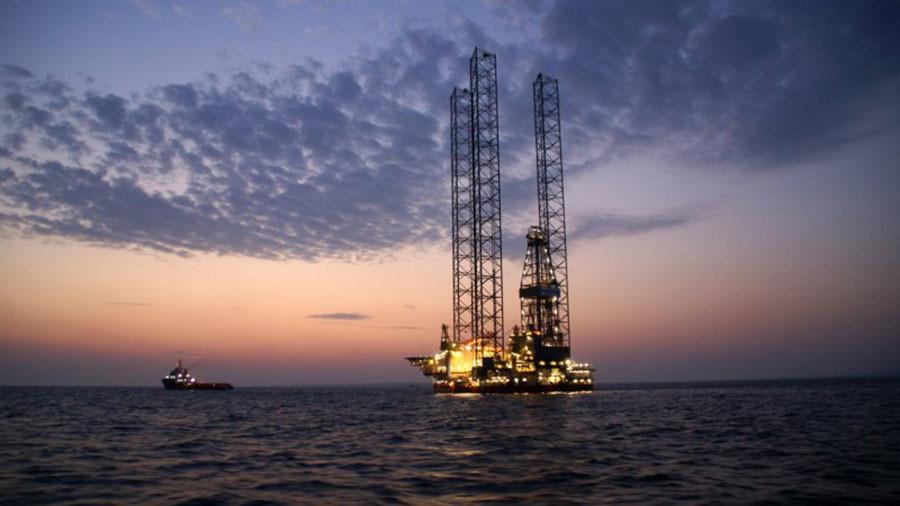 RT: Rusija će istražiti krimski šelf u potrazi za gasom