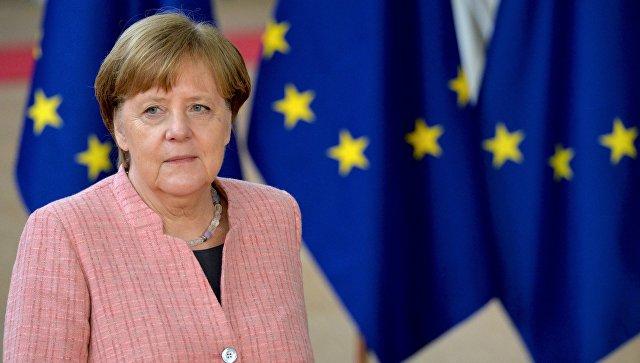 Меркелова: Многа европска предузећа морају да напусте Иран због санкција САД