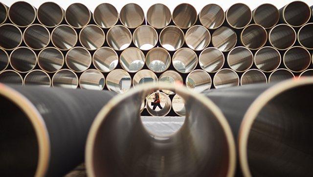 Кијев: Закључити споразум са Москвом о гарантованој испоруци гаса