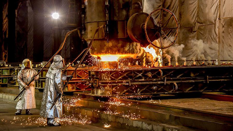 РТ: САД увеле царине за челик и алуминијум из ЕУ, Канаде и Мексика