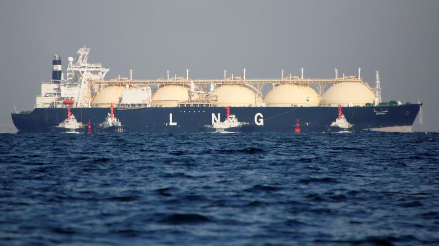 РТ: Нема потребе да Европа купује амерички гас по трострукој цени, наставиће увоз из Русије - Аустрија