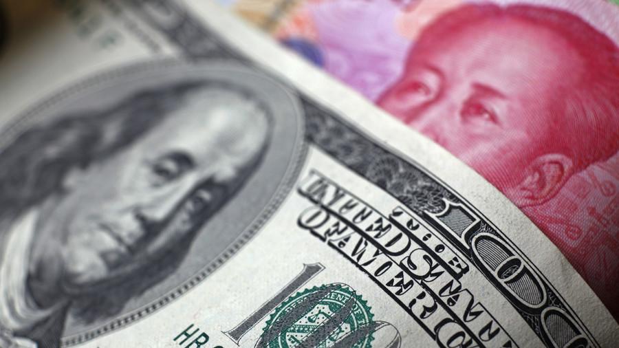 РТ: Избацивање долара - Русија и Кина повећавају трговину у националним валутама