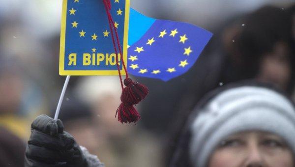 Услов за нову финасијску помоћ Украјини од ЕУ - провођење реформи