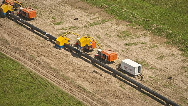 """""""Гаспром"""" и Јужна Кореја обновили преговоре о изградњи гасовода кроз Северну Кореју"""