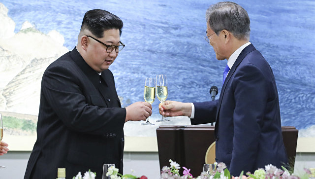 Јужна Кореја започиње преговоре о економским пројектима у Северној Кореји