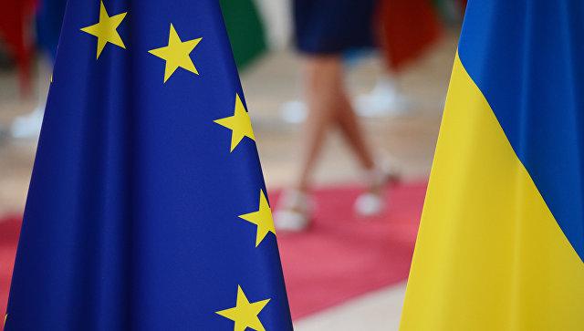 Савет ЕУ одобрио Украјини милијарду евра