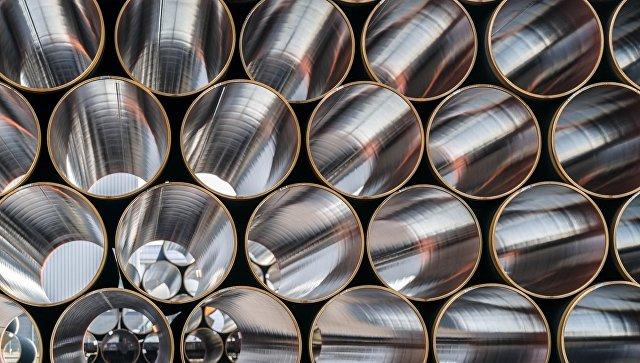 """Данска би могла блокирати изградњу гасовода """"Северни ток 2"""""""