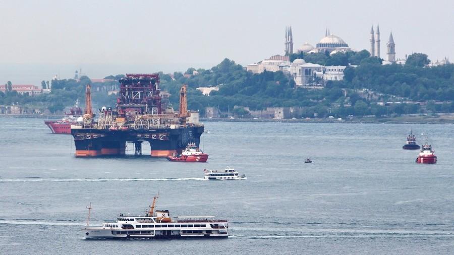 Турска ће наставити да увои иранску сирову нафту