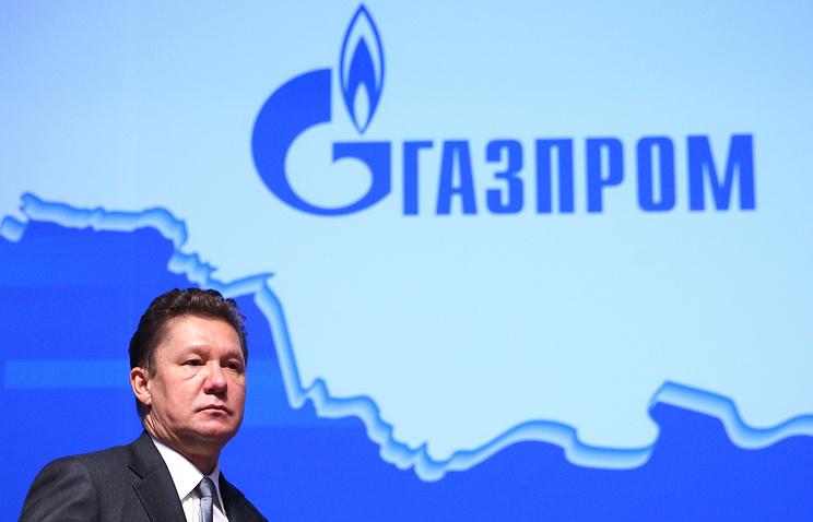 Милер: Потражња Кине за руским гасом око 110 милијарди кубних метара годишње