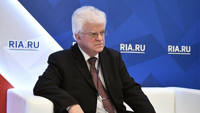 Чижов: Представници Русије и ЕУ би могли одржати консултације због дејстава САД у области трговине