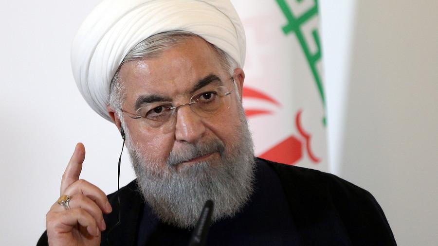 РТ: Гушење иранског извоза нафте је безобрзирни чин криминалне агресије САД