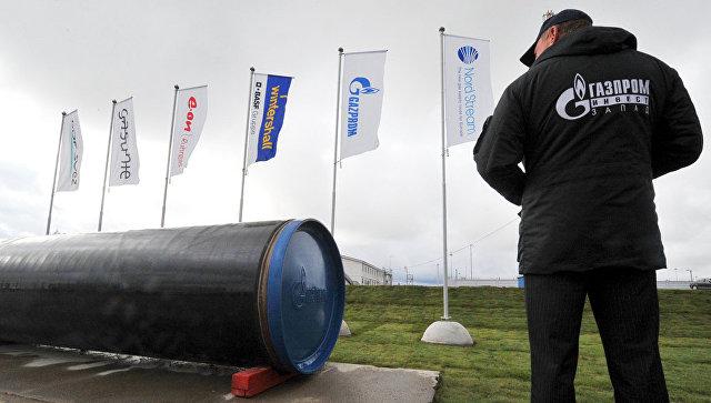 """""""Гаспром"""" негирао саопштење """"Нафтогаса"""" о заплени акција компаније"""