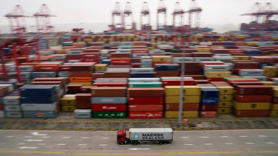 РТ: САД започеле највећи трговински рат у историји, Кина приморана да одговори - Пекинг