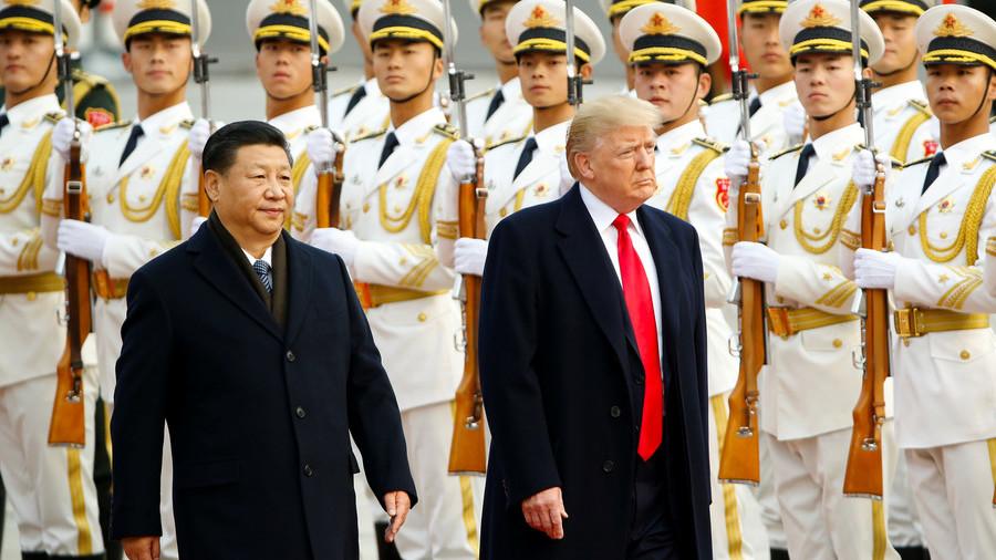 РТ: Почиње трговински рат - Кина одговорила царинама на робу из САД у вредности 34 милијарди долара
