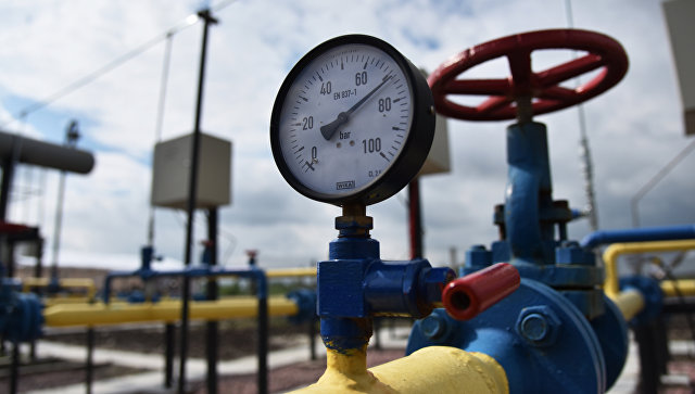 """Нафтогас"" поднео тужбу против ""Гаспрома"" за дванаест милијарди долара"