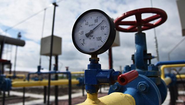 ЕУ потврдила улогу Украјине као транзитне земље за гас