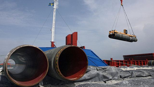 """САД упозориле инвеститоре """"Северног тока 2"""" на ризик од санкција"""