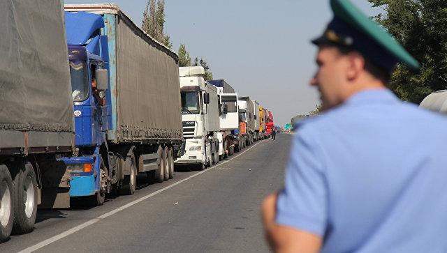 Трговинска размена између Русије и Украјине у порасту