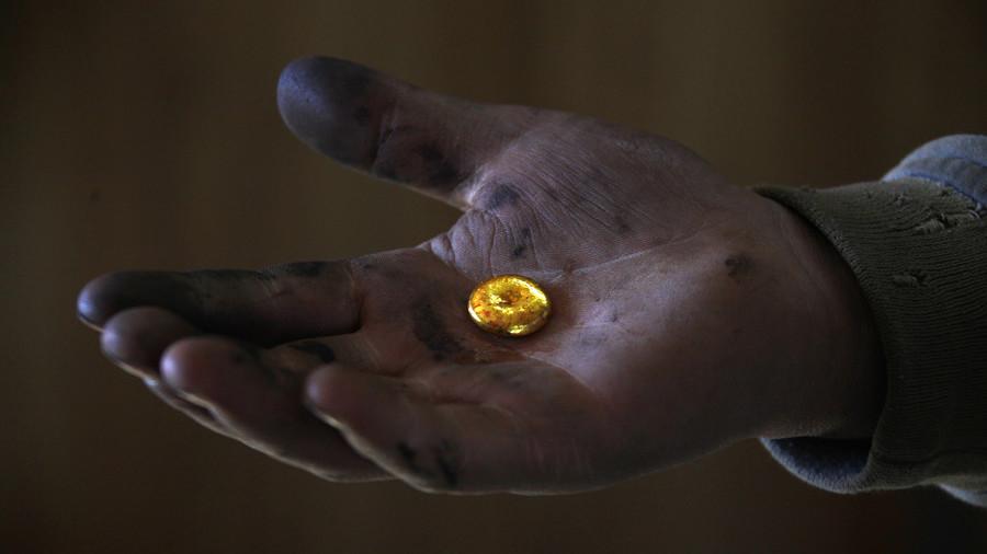 РТ: Стручњаци упозоравају на недостатак злата