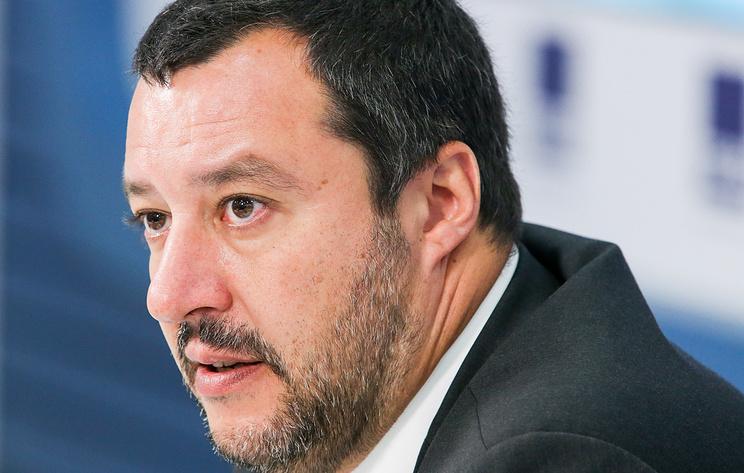 Италија намерава да покрене питање укидања санкција ЕУ против Русије