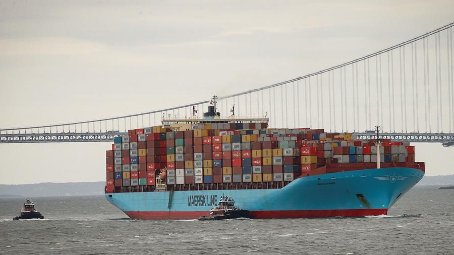РТ: Трговински рат САД могао би коштати глобалну економију 430 милијарди долара - ММФ