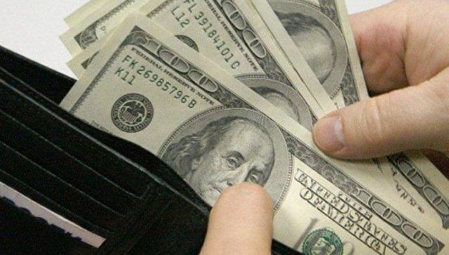 Русија испала са списка најкрупнијих власника државних деоница САД