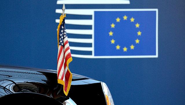 Париз: Tрговински рат са САД реалност