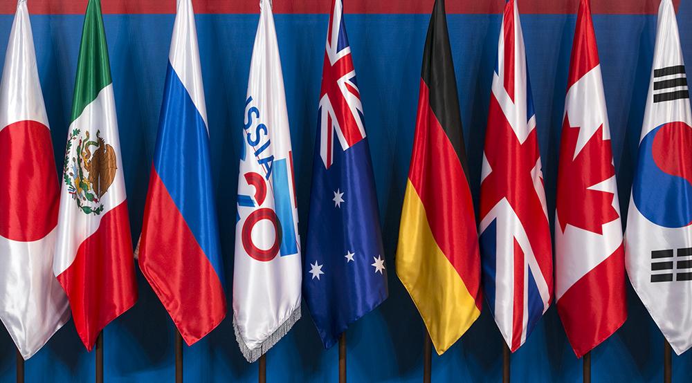 Министри финансија земаља Г20 одредили ризике за светску економију