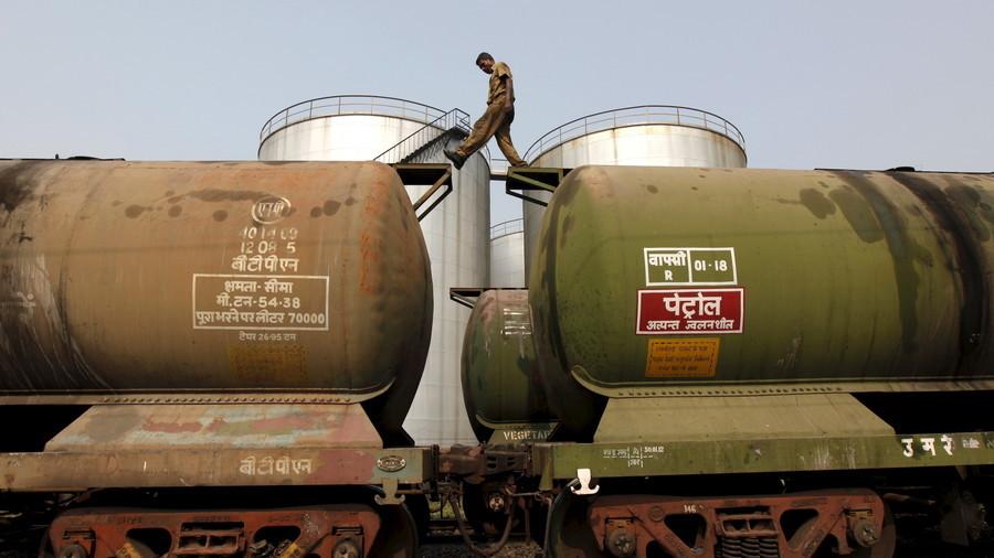 РТ: Индија и Иран треба да наставе трговину са нафтом упркос иритантном притиску САД - Немачка