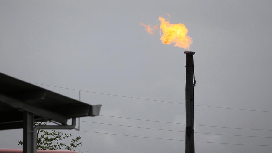 """РТ: """"Ко ће грејати моју током зиме?"""" - Ердоган одбацуио план САД да се обустави увоз иранске нафте"""