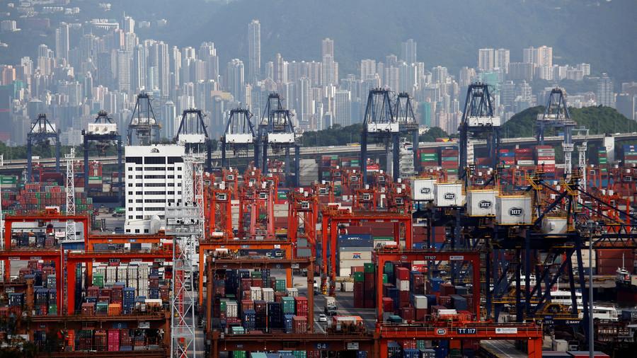 РТ: Руска привреда остварује корист од трговинског рата између САД-а и Кине