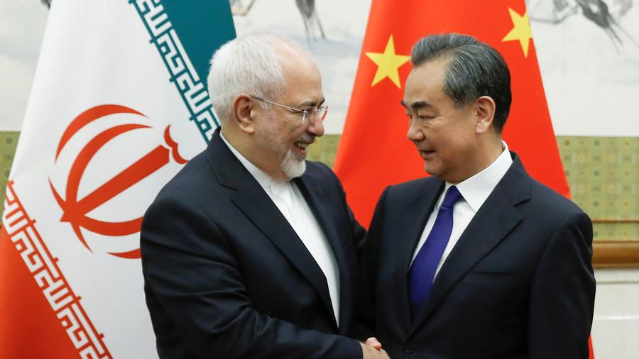 РТ: Кина наглашава да ће наставити трговину са Ираном, игноришући претње САД-а