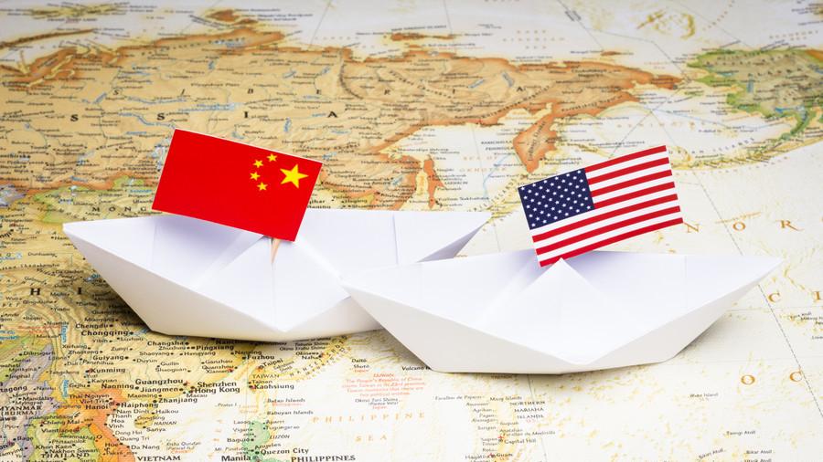 РТ: Кина ће одлучно реаговати на неразумне мере САД-а - Пекинг