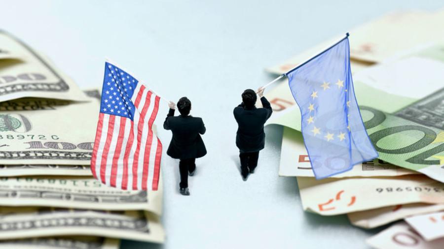 РТ: ЕУ ради на стварању независног система плаћања од СВИФТ-а како би постигла финансијску независност од САД-а