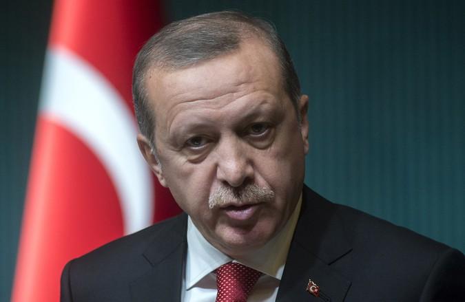 Ердоган: Окончати монопол долара за сва времена