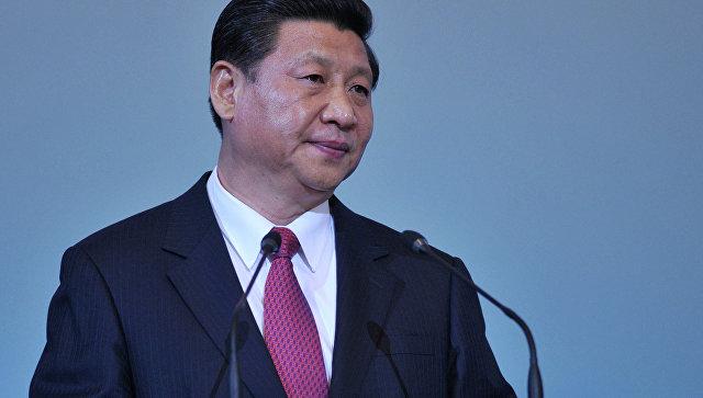 Ђинпинг: Кина жели да сарађује са свим странама на изградњи отворене светске економије