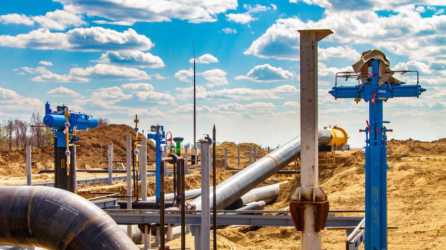 Снага Сибира: Руски гасовод према Кини практично изграђен